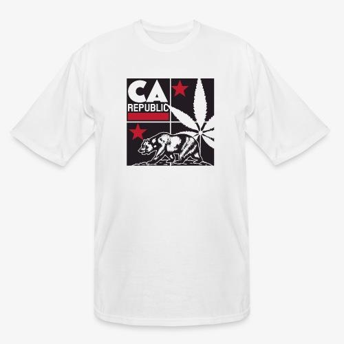 grid2 png - Men's Tall T-Shirt