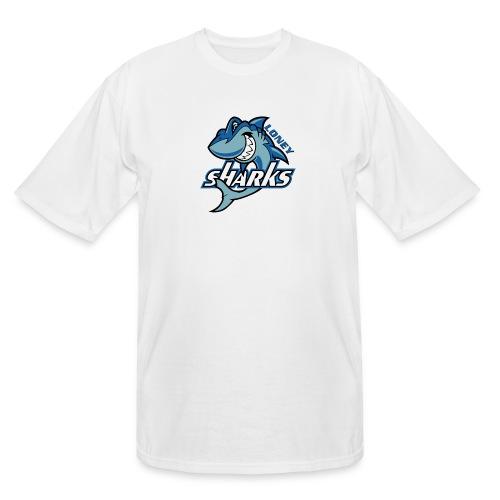 Loney FINAL - Men's Tall T-Shirt