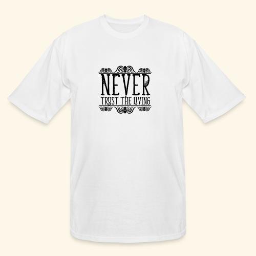 Never Trust The Living episode - Men's Tall T-Shirt