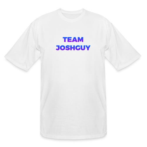 Team JoshGuy - Men's Tall T-Shirt
