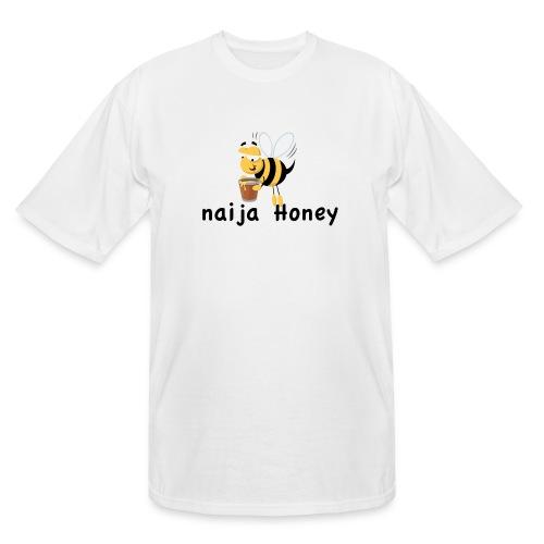 naija honey... - Men's Tall T-Shirt
