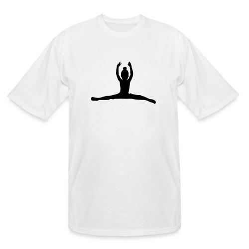 Tiffany - Men's Tall T-Shirt
