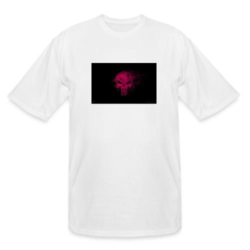 hkar.punisher - Men's Tall T-Shirt