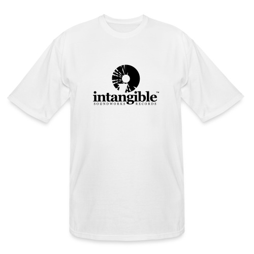 Intangible Soundworks - Men's Tall T-Shirt