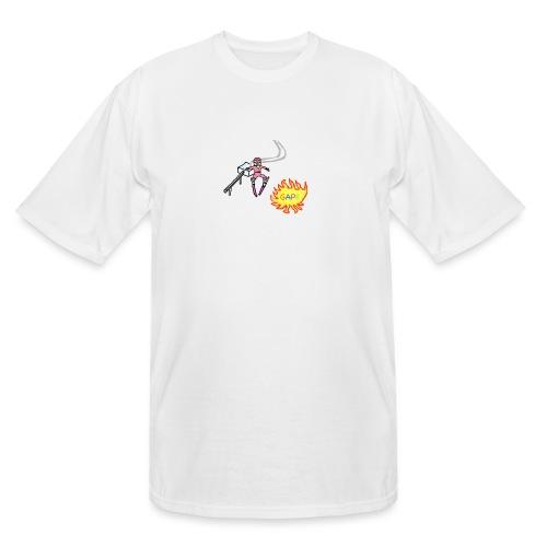 Gape Tee - Men's Tall T-Shirt