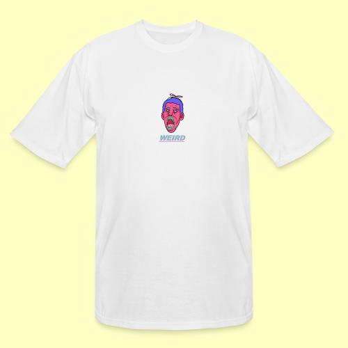 WEIRD - Men's Tall T-Shirt