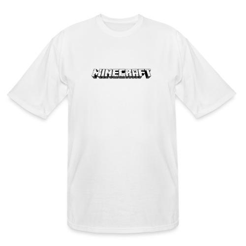Mincraft MERCH - Men's Tall T-Shirt