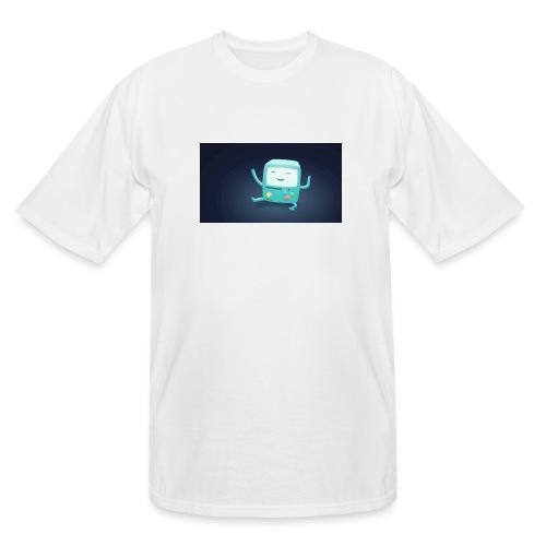 Cool Apparel - Men's Tall T-Shirt