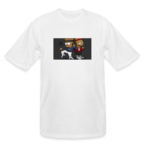 Sweatshirt - Men's Tall T-Shirt