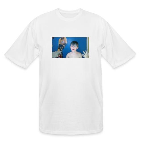WIN 20180418 19 50 13 Pro - Men's Tall T-Shirt
