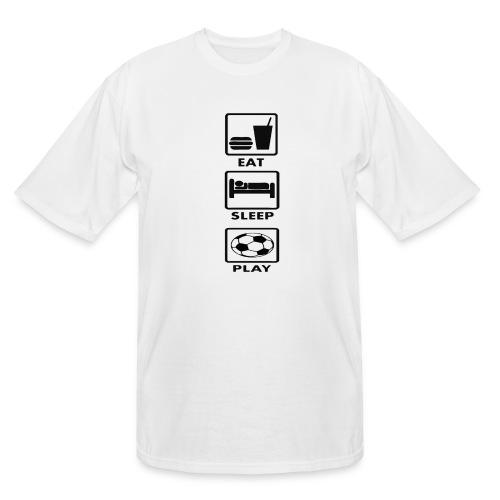 Football - Men's Tall T-Shirt