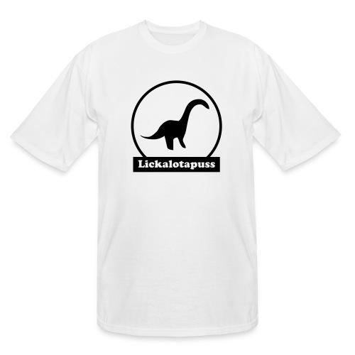 Lickalotapuss - Men's Tall T-Shirt