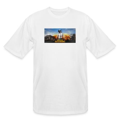 pubg 1 - Men's Tall T-Shirt