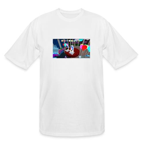 prom queen - Men's Tall T-Shirt