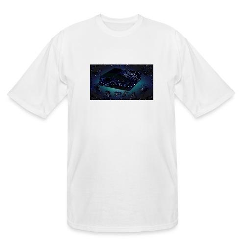 ps4 back grownd - Men's Tall T-Shirt