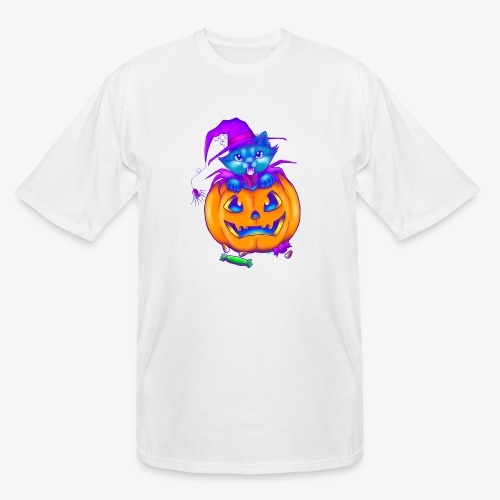 halloweenspecial - Men's Tall T-Shirt
