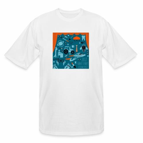 Rant Street Swag - Men's Tall T-Shirt