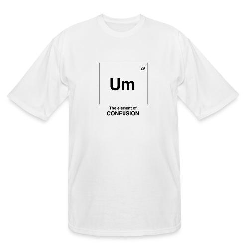 Um - Men's Tall T-Shirt