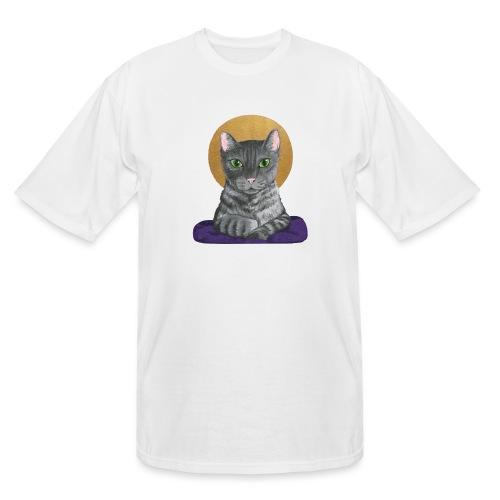 Lord Catpernicus - Men's Tall T-Shirt