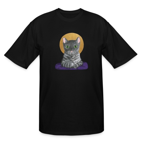 Lord Catpernicus - Men's Tall T-Shirt