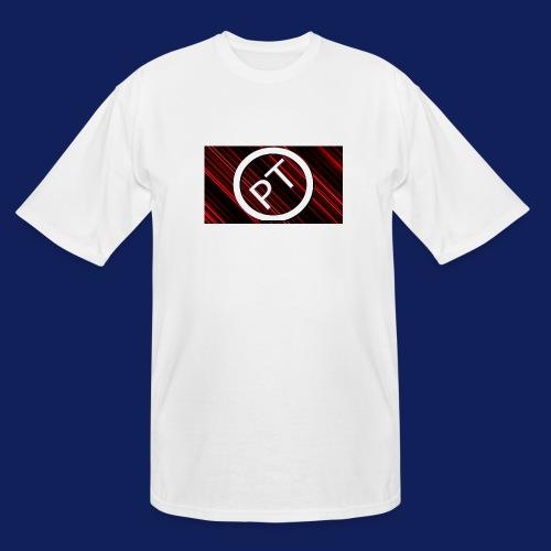 Pallavitube wear - Men's Tall T-Shirt