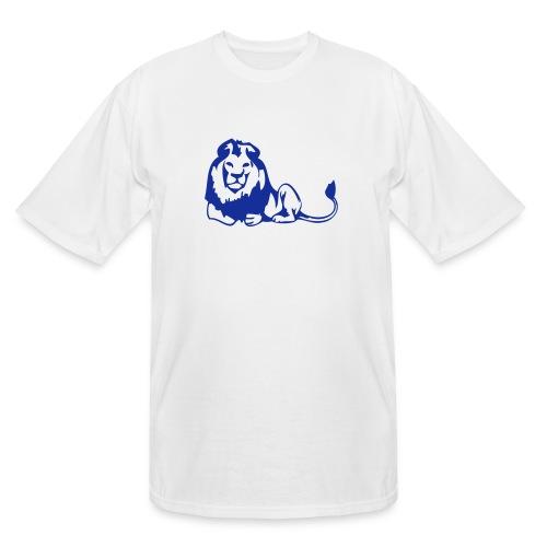 lions - Men's Tall T-Shirt