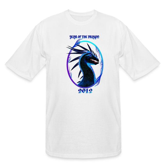 2012-Horned Black Dragon