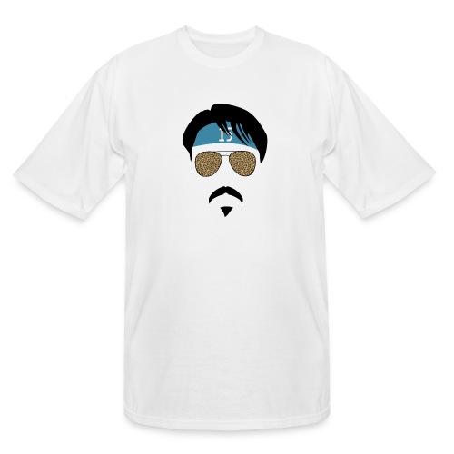Minshew Jaguar Print - Men's Tall T-Shirt
