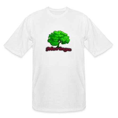 Moringa Games Mug - Men's Tall T-Shirt