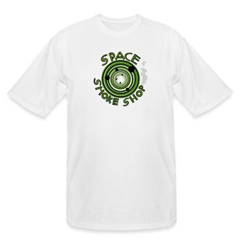 VIdeo Game Logo - Men's Tall T-Shirt