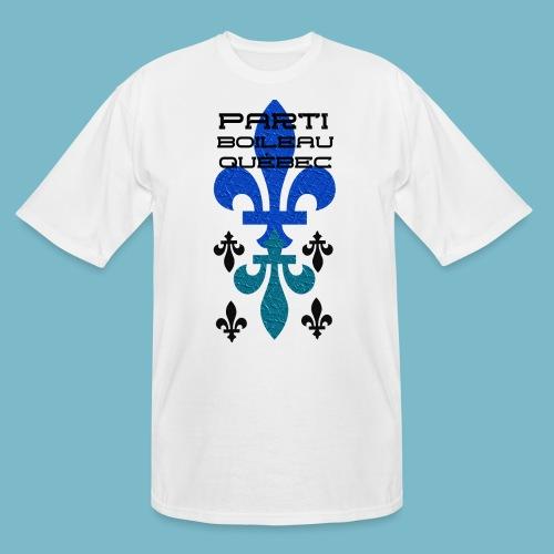 party boileau 9 - Men's Tall T-Shirt