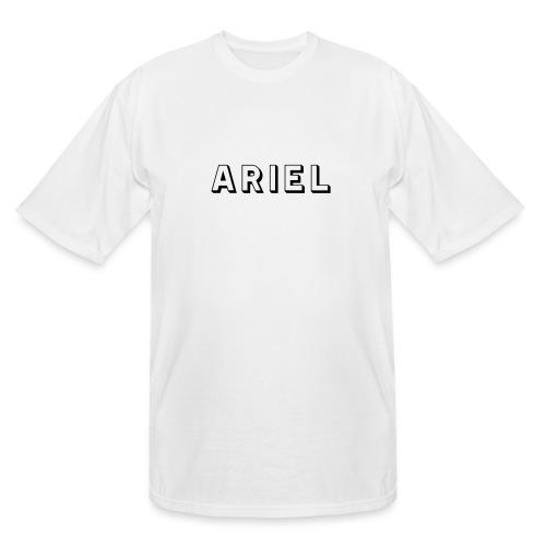 Ariel - AUTONAUT.com - Men's Tall T-Shirt