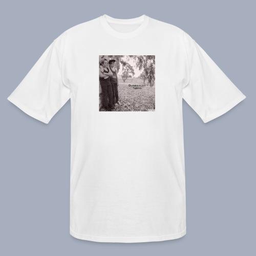 dunkerley twins - Men's Tall T-Shirt