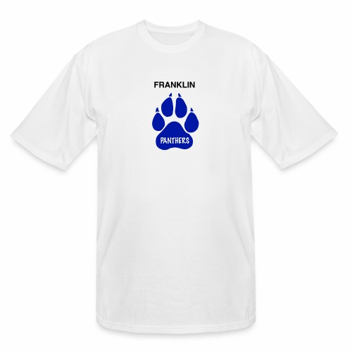 Franklin Panthers - Men's Tall T-Shirt
