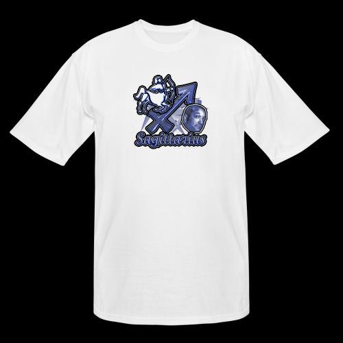 Sagittarius Redd Foxx - Men's Tall T-Shirt