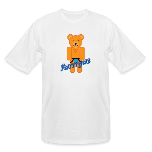 Furrrgus @ Underbear - Men's Tall T-Shirt