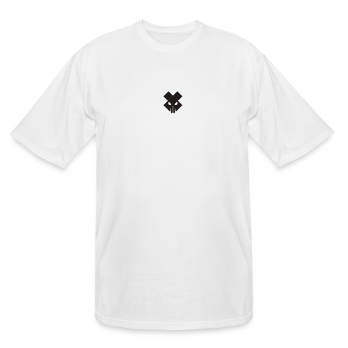 T.V.T.LIFE LOGO - Men's Tall T-Shirt