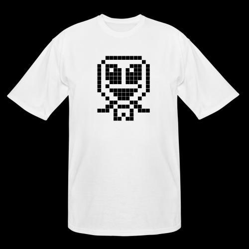alienshirt - Men's Tall T-Shirt
