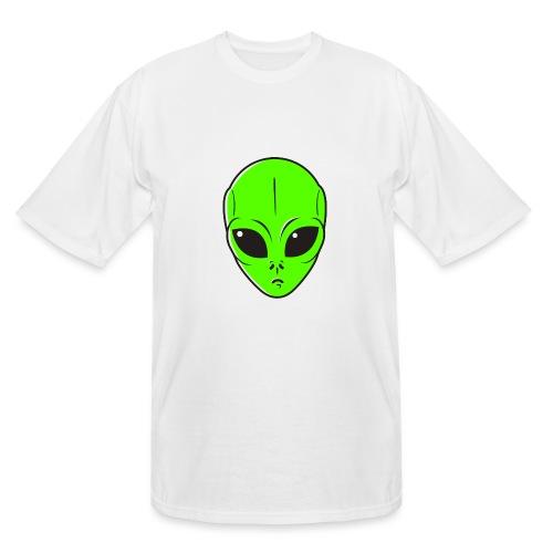 Alien - Men's Tall T-Shirt
