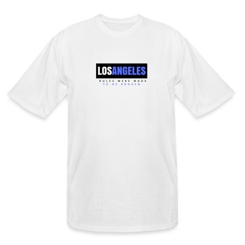 LOS ANGELES - Men's Tall T-Shirt
