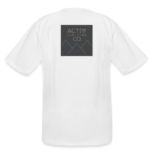 Activ Clothing - Men's Tall T-Shirt
