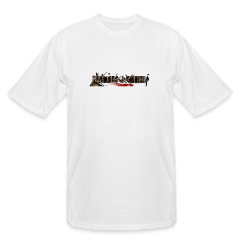 EoW Battleground - Men's Tall T-Shirt