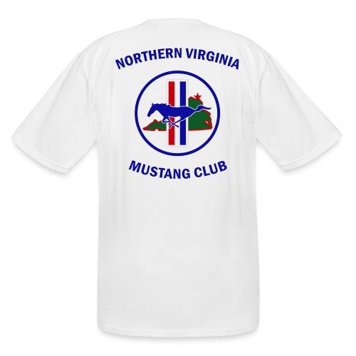 Original logo t-shirt - Men's Tall T-Shirt
