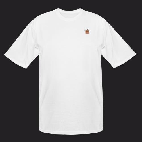 cray png - Men's Tall T-Shirt