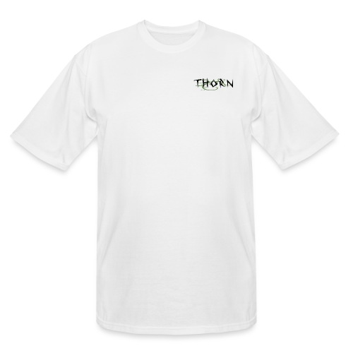 Thorn Vines Copy png - Men's Tall T-Shirt