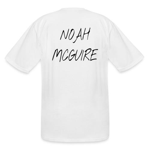Noah McGuire Merch - Men's Tall T-Shirt