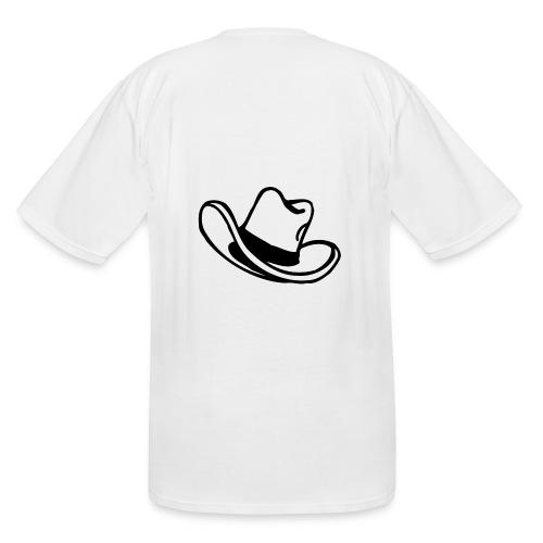 Hat - Men's Tall T-Shirt