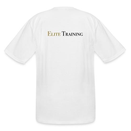 Elite Training 3 - Men's Tall T-Shirt