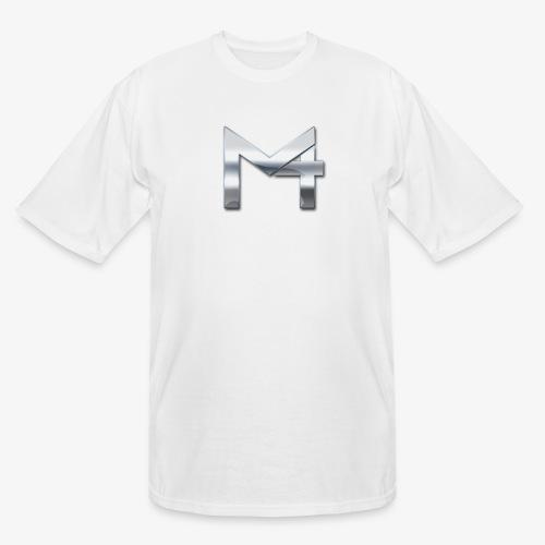Shirt 01 Logo - Men's Tall T-Shirt