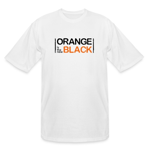 Free Piper, Orange is the New Black Women's - Men's Tall T-Shirt